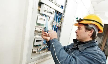 Als iedereen overstapt naar elektrisch koken zullen de benodigde aanpassingen aan de elektra infrastructuur zeer groot zijn (foto: Infotalia)