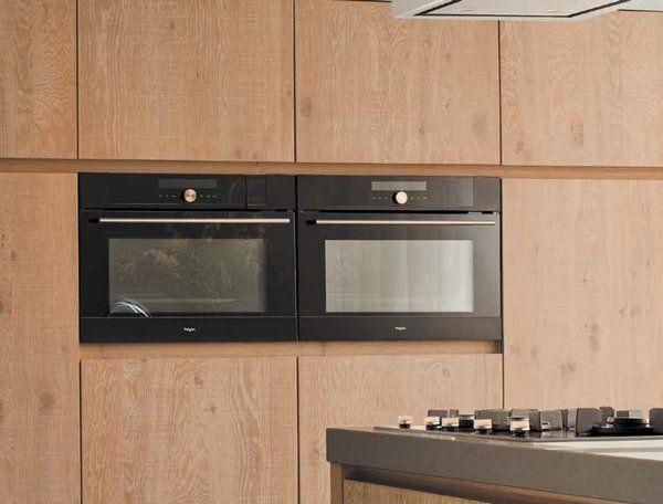 Pelgrim 8-serie ovens behorend tot de Mooi Samen lijn
