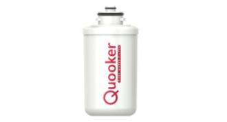 De CUBE-filters van Quooker zijn verbeterd en eenvoudig te bestellen