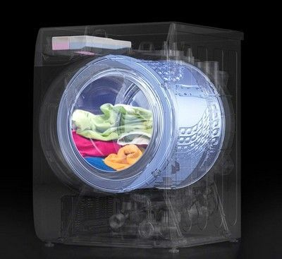 Ontdek de voordelen van de nieuwe Samsung QuickDrive wasautomaten