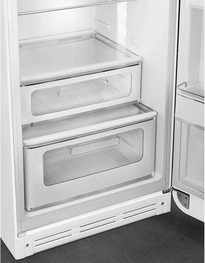 levensduur plus 0 ° C lade onderin het koelgedeelte
