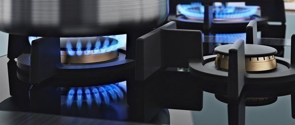 Ontdek de nieuwe gaskookplaten van V-Zug